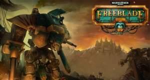 """""""Warhammer 40,000: Freeblade"""" neu für iOS: actionreiche Ballerei mit toller Grafik"""