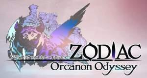 "JRPG ""Zodiac: Orcanon Odyssey"" neu im AppStore"