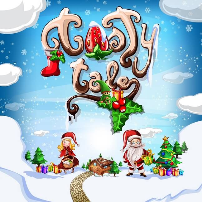 Tasty Tale iOS Spiel