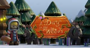 """""""A Day In The Woods"""" auf 0,99€ reduziert & Weihnachts-Update kommt am 25.12."""