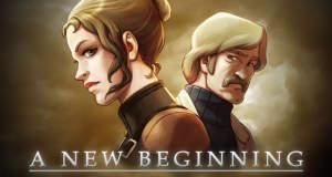 A New Beginning: nächstes Daedalic-Adventure kommt aufs iPad
