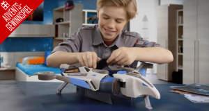 Advents-Gewinnspiel Tür 1: wir verlosen einen Space Hawk von Ravensburger Digital (Gewinner)