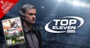 """Advents-Gewinnspiel Tür 11: Fußball-Manager für PC & Fan-Pakete von """"Top Eleven"""""""
