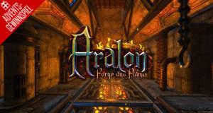 """Advents-Gewinnspiel Tür 3: Promo Codes für das neue """"Aralon: Forge & Flame"""" zu gewinnen (Update)"""