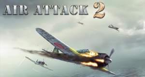 """Zuschlagen! Toller Arcade-Shooter """"AirAttack 2"""" bereits reduziert"""