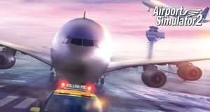 "Flughafen-Simulation ""Airport Simulator 2"" neu im AppStore"