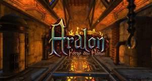 """""""Aralon: Forge and Flame"""" im Test: gelungenes Rollenspiel ohne die ganz große Begeisterung"""