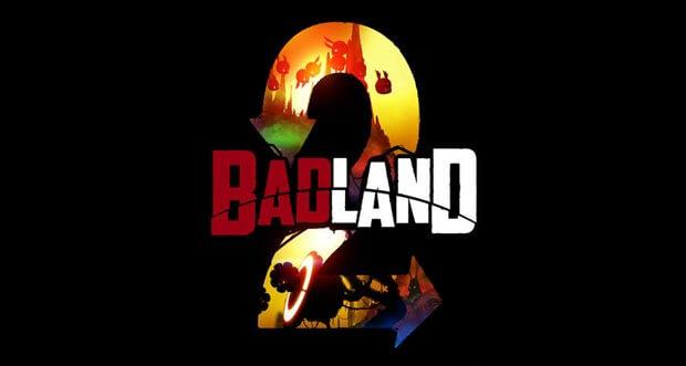 """""""Badland 2"""" ist überraschend im AppStore erschienen"""