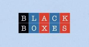 Black Boxes: in diesem tollen Puzzle dreht sich alles um schwarze Kisten