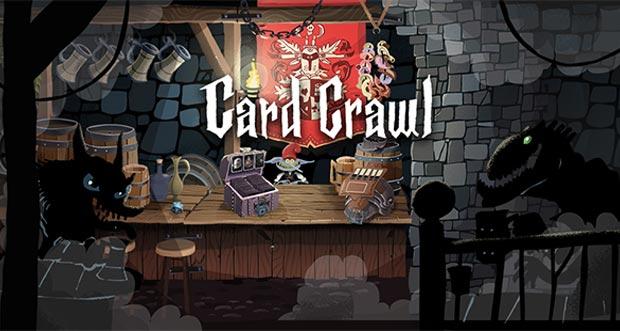 """Dungeon Crawler """"Card Crawl"""" erhält umfangreiches Update & ist reduziert"""
