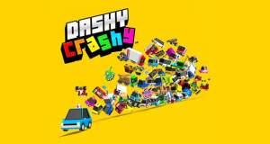 Dashy Crashy: neuer Endless-Racer als Gratis-Download