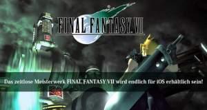 Final Fantasy Sale: alle iOS-Spiele der beliebten Rollenspiel-Reihe im Angebot
