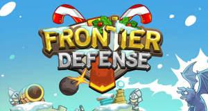Frontier Defense: spaßige Mischung aus Tower-Defense und Clicker-Game