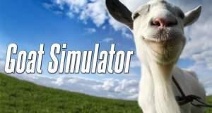 """Alle iOS-Spiele der """"Goat Simulator""""-Reihe sind reduziert"""