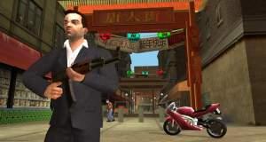 """Rockstar Games veröffentlicht PSP-Hit """"Grand Theft Auto: Liberty City Stories"""" für iOS"""