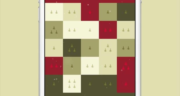 "Puzzle ""Harmony 3"" erhält 50 neue Xmas-Level & ist reduziert"