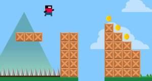 Impossible Journey: neues Jump & Run von Ketchapp mit 3 schweren & langen Level