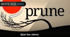 """""""Prune"""" ist iPad-Spiel des Jahres 2015"""