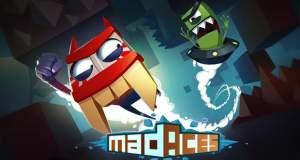Mad Aces: neues Highscore-Game treibt euch in den Wahnsinn