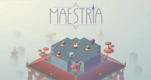 Maestria: ein wunderschönes Puzzle für iOS