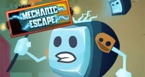 Mechanic Escape: neue Premium-Herausforderung für Platformer-Fans
