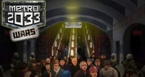 """""""Metro 2033: Wars"""" neu für iOS: Premium-Strategiespiel basiert auf bekannter Romanreihe"""