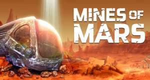 """Weltraum-Abenteuer """"Mines of Mars"""" erstmals nach eineinhalb Jahren reduziert"""