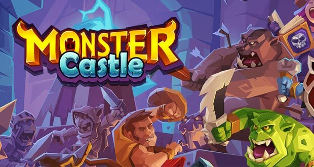 """Monster Castle"" bringt frischen Wind ins Tower-Defense-Genre"