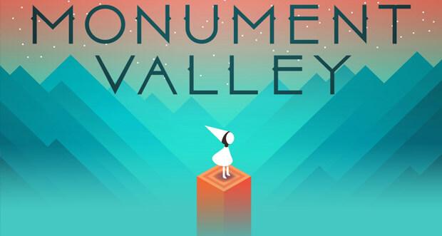 """Wahnsinn! """"Monument Valley"""" erstmals kostenlos laden"""