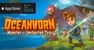 Oceanhorn: eines der besten iOS-Adventures endlich mal wieder reduziert