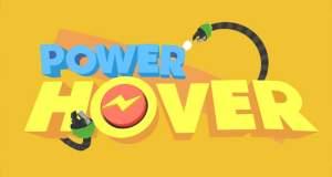 Power Hover: Hoverboard fahren macht einfach Spaß
