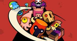 """""""Rust Bucket"""" neu von Nitrome: halb Dungeon Crawler, halb Puzzle, ganz viel Spielspaß"""