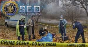 """Mordermittlungen in New York: Wimmelbildspiel """"Puzzle-S. E. D.: Sonderermittlungsdienst"""" neu für iPad"""