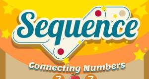 Sequence – Connecting Numbers: neues Zahlen-Puzzle als Gratis-Download