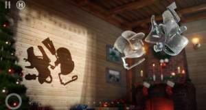 """Schatten-Puzzle """"Shadowmatic"""" erhält 11 neue Weihnachts-Level"""