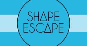 Shape Escape: der dornige Weg nach unten