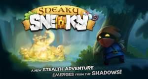 """Tolles Stealth-Adventure """"Sneaky Sneaky"""" erstmals reduziert"""