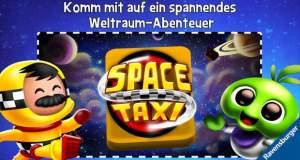 """Weltraum-Hopper """"Space Taxi!"""" von Ravensburger Digital erstmals reduziert"""