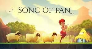 Song of Pan: neuer Puzzle-Platformer mit einer Flöte & den Schafen von Zeus