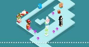 Stack & Ride: neues Highscore-Game bietet auch Mehrspieler-Modi