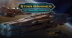 """Star Hammer: The Vanguard Prophecy"" neu von Slitherine: komplexes Weltraum-Strategiespiel fürs iPad"