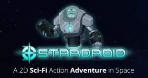 StarDroid: neues Top-Down-Arcade-Game von deutschem Indie-Entwickler