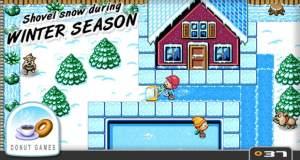 Sunday Lawn Seasons: Puzzle von Donut Games erstmals kostenlos laden