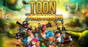 Toon Tactics TD: tolles Tower-Defense-Spiel inkl. Boss-Kämpfen neu als Premium-Download