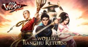 "Age of Wushu Dynasty: neues Action-MMO des ""Taichi Panda""-Entwicklers"