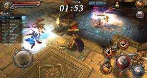 """Blade: Sword of Elysion"" ist ein neues Action-RPG für iOS"