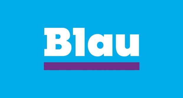 Blau bietet rundum günstige Handytarife mit und ohne Vertragslaufzeit