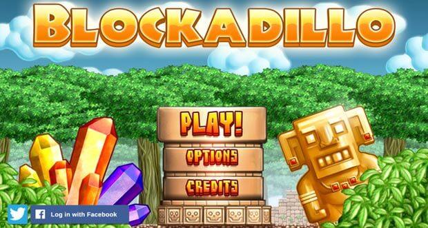 """Arcade-Puzzle """"Blockadillo"""" mal wieder für nur 99 Cent im Angebot"""
