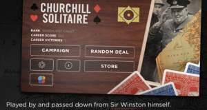 Churchill Solitaire: dieses Solitaire-Kartenspiel hat es wahrlich in sich