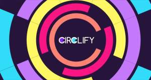 Circlify: neues Highscore-Game dreht sich unentwegt im Kreis